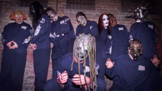 Slipknot's Surfacing voted best song of the 90s | Louder