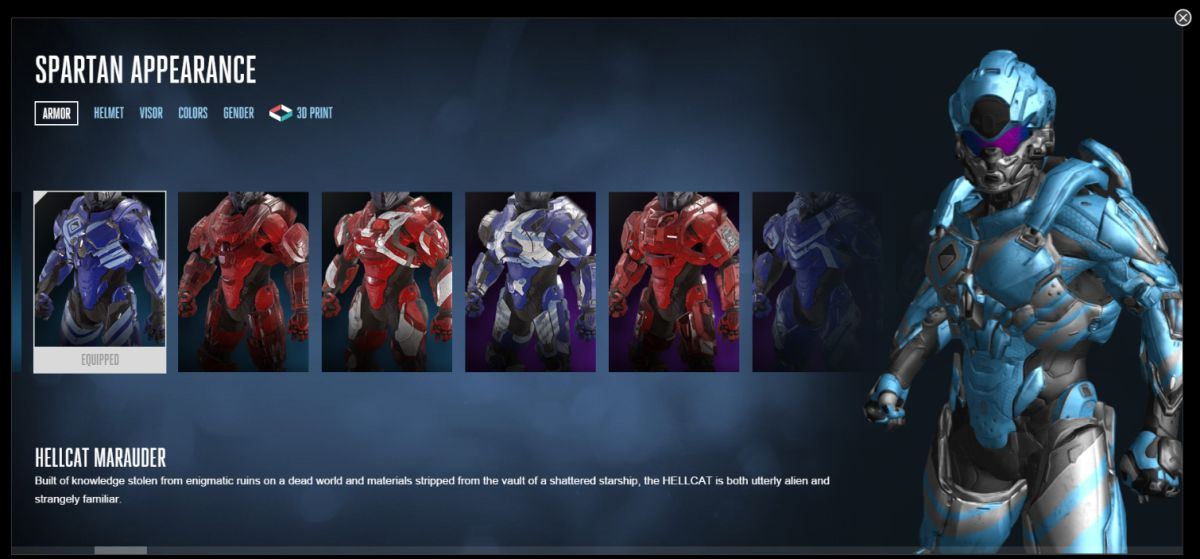 Halo 5 Spartan   Tom's Guide