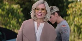 Elizabeth Banks Already Found Her Charlie's Angels Follow-Up