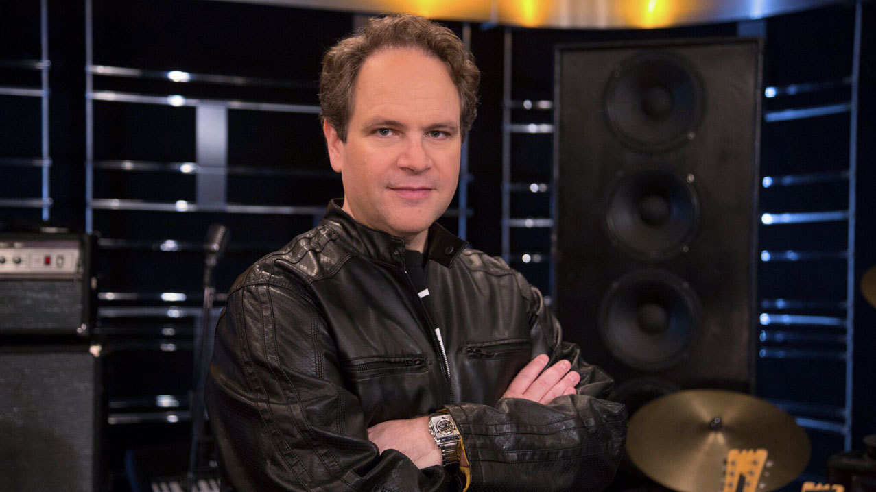 Eddie Trunk - The 11 Records That Changed My Life | Louder