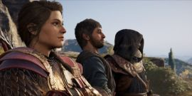Assassin's Creed Odyssey Will Edit Most Recent DLC Following Controversy