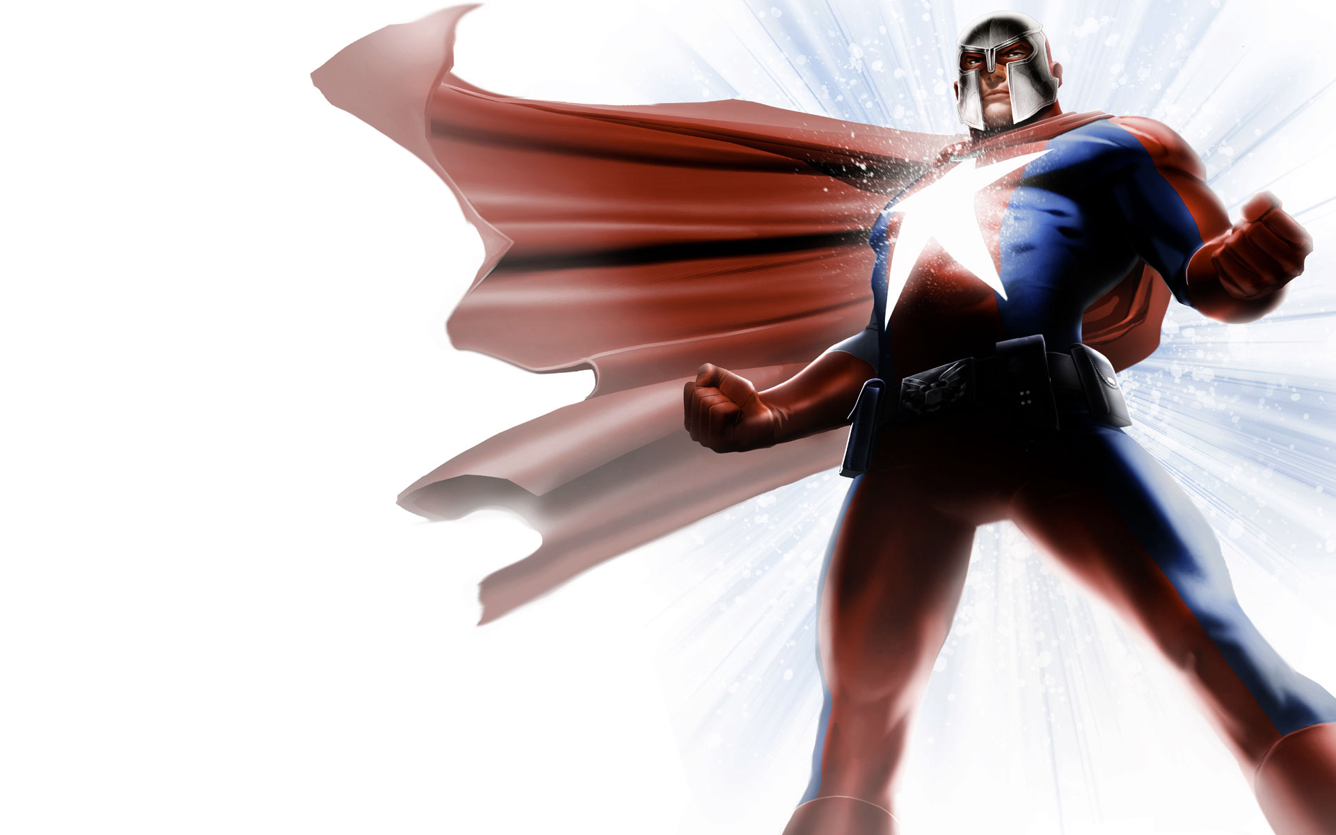 The secret City of Heroes server is now offline, but it's not clear