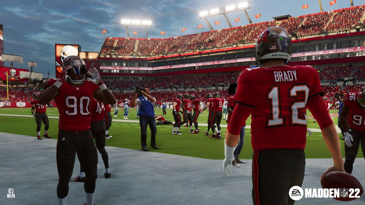 Madden 22 ratings: Predicting the 11 best players in this year's game