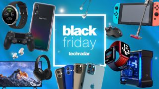 We're rounding up all the best Black Friday and Cyber Monday deals