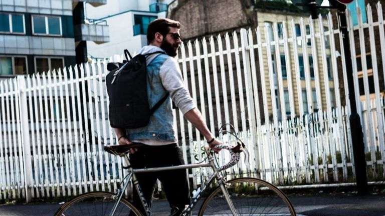 The best cycling backpacks