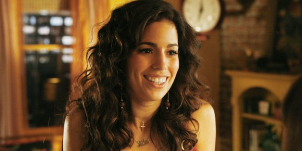 Ana Ortiz in Ugly Betty