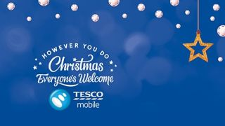 tesco mobile phone deals