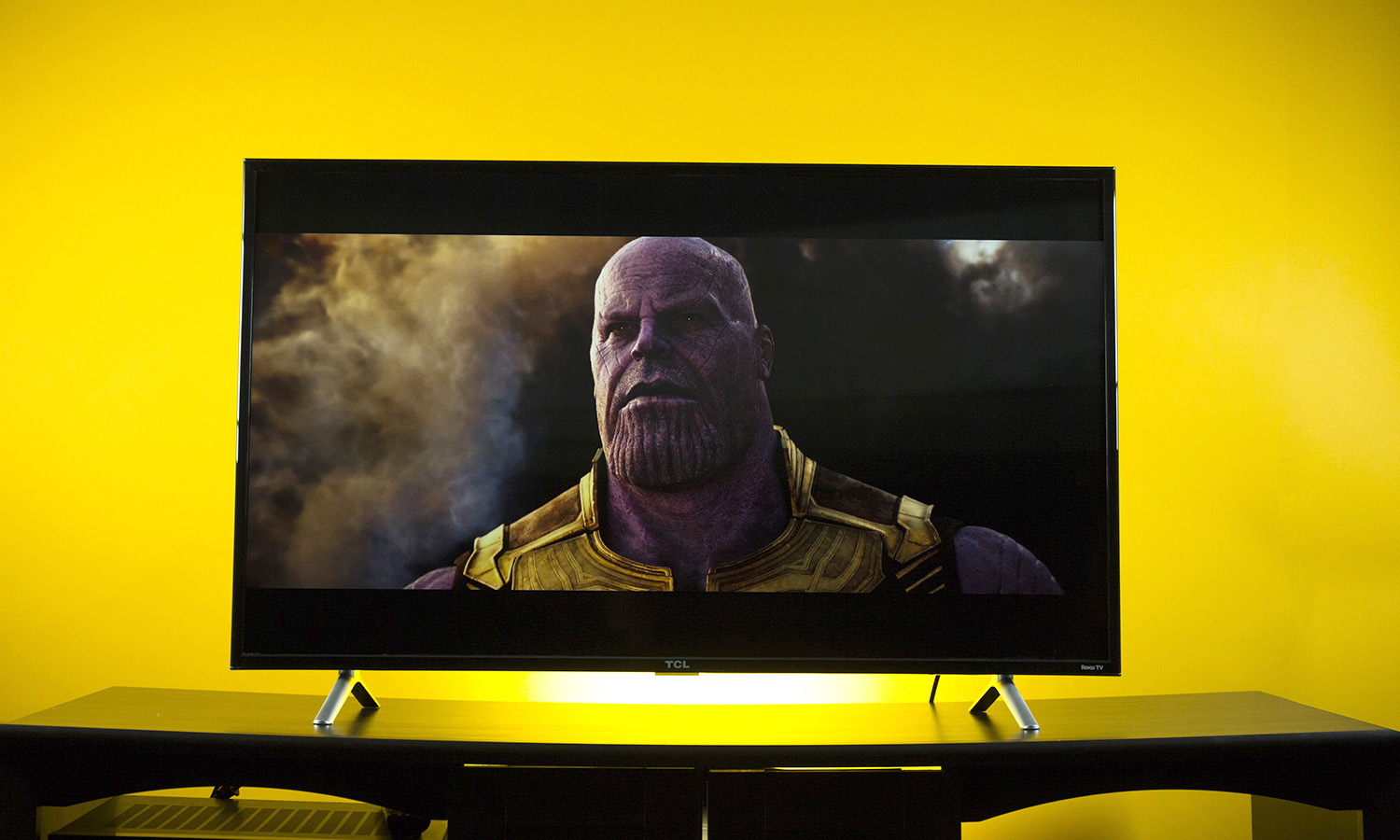 TCL Roku 49-inch 49S405 Review: A Great 4K TV Under $500
