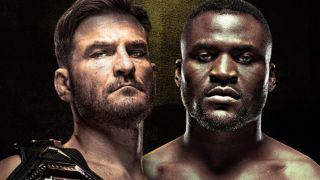 regarder en streaming UFC 260 - Miocic vs Ngannou