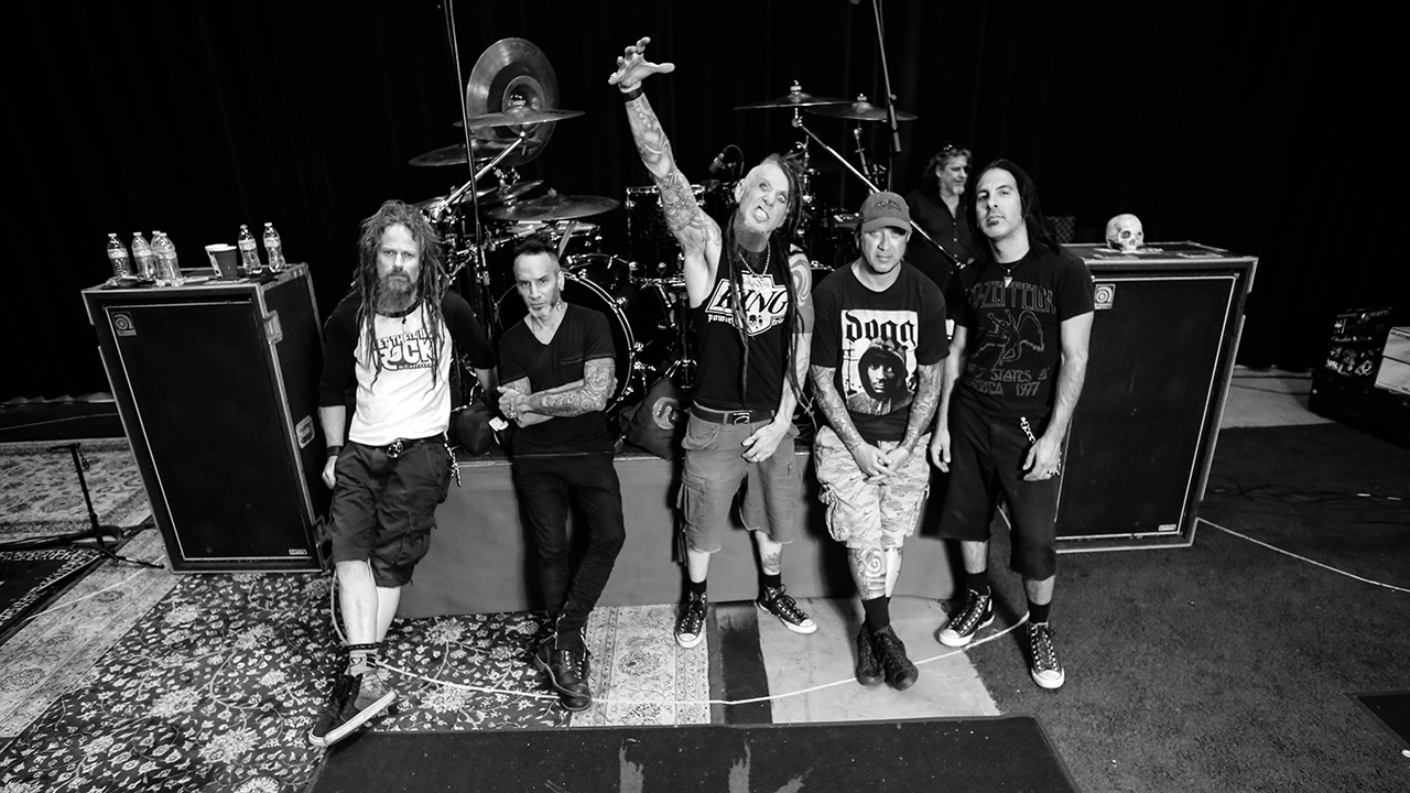 Hellyeah release video for their brand new single Welcome Home | Louder