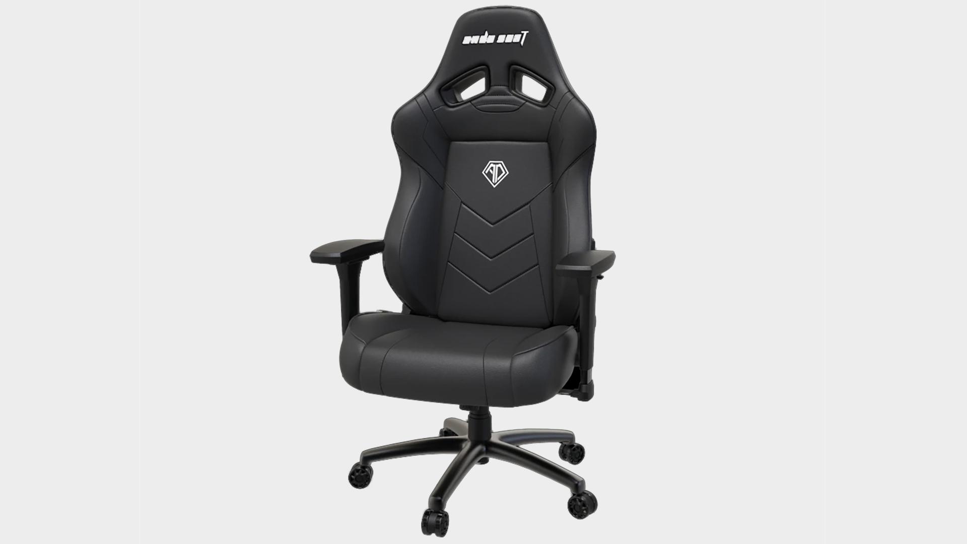 Andaseat Dark Demon Series gaming chair review