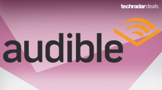 audible free trial promo deal