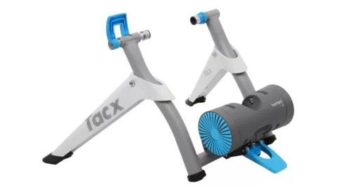 Tacx Vortex Smart Bike Trainer review