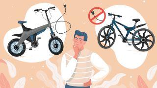 Should I buy an e-bike