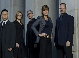 ITV to make Law & Order: London