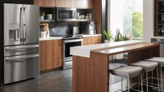 Save $1,000 on a smart GE fridge with this unbeatable Home Depot deal