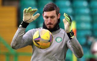 Celtic v Dundee United – Scottish Premiership – Celtic Park