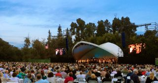 CPR Deploys VUE al-8 Line Array for Pasadena Symphony