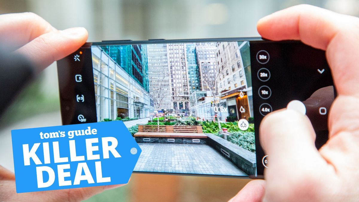 After Christmas, Galaxy S20 Plus sells for up to $ 800