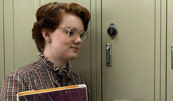Barb Stranger Things Netflix