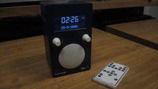 Tivoli Audio PAL+ BT review