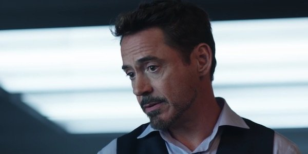 Robert Downey Jr Is In The Spider-Man Solo Movie, How Big