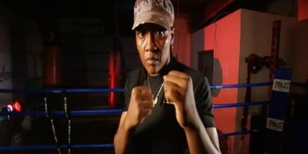 Ann Wolfe Boxing