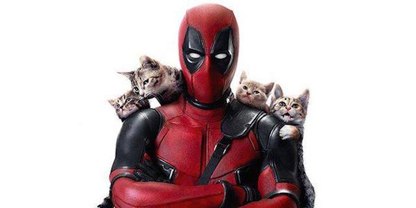 Filem Deadpool 2 Lebih Kelakar Berbanding yang Pertama