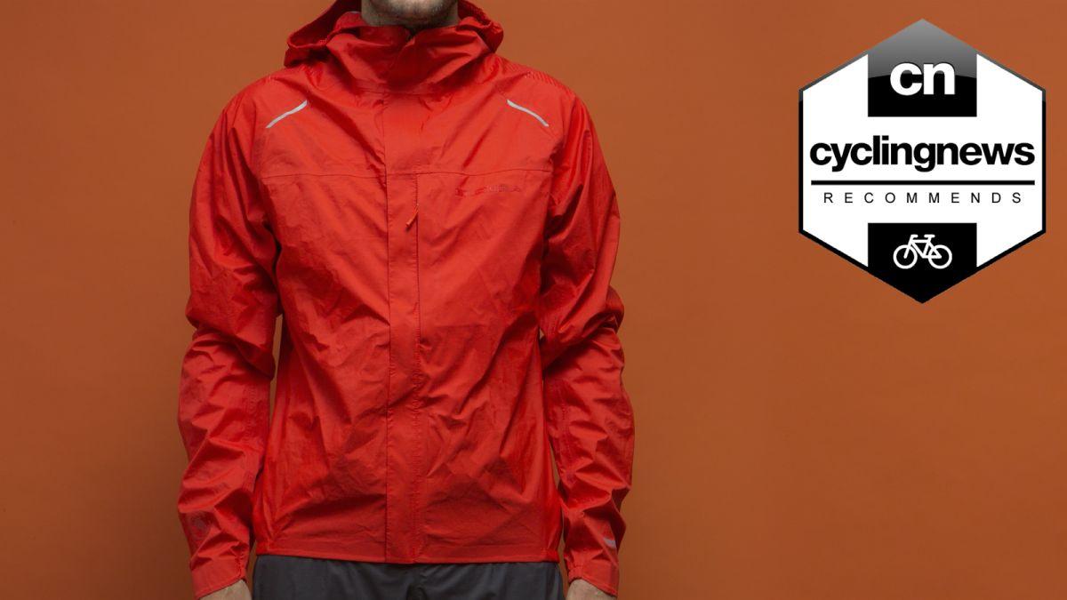 Endura GV500 gravel jacket review