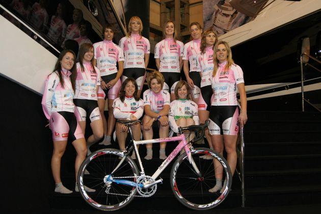 Swift racing team 2008