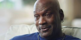 Wow, Michael Jordan's The Last Dance Is Even Boosting A Singer's Record Sales