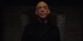 J.K. Simmons Looks Fantastic In Dual Roles For Starz's Crazy Crime Thriller Counterpart