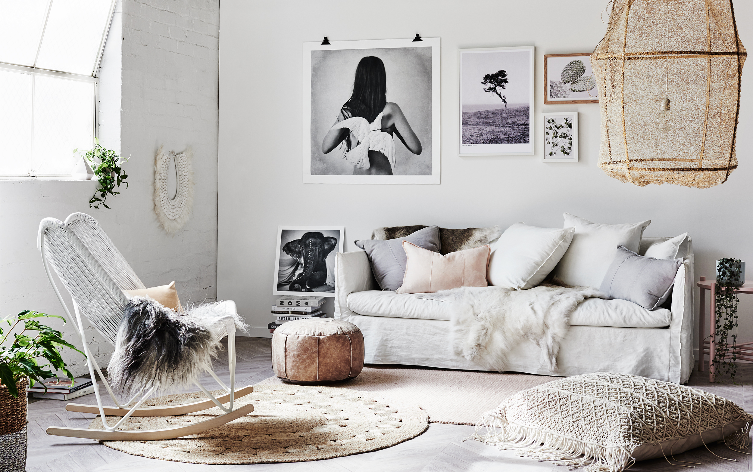 Quick and cheap living room ideas: 10 updates you can do in a ...