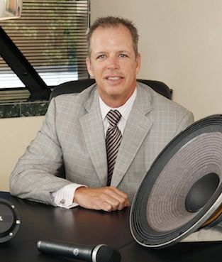 Harman Professional President Appointed to NAMM Board Of Directors