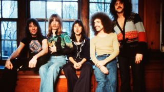 Journey in 1978