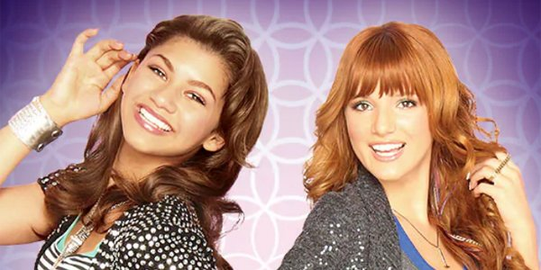 Disney Channel Shake It Up Coloring Pages | People coloring pages ... | 300x600