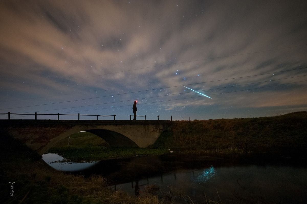 Geminid Meteor Shower 2019: When, Where & How to See It ...