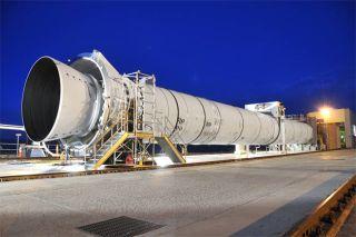 New NASA Spaceships Forge Through Uncertain Atmosphere