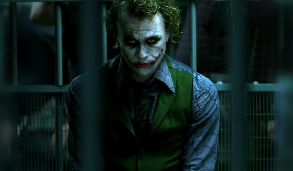 Heath Ledger's Joker Diary Reveals Important Clues To His ...
