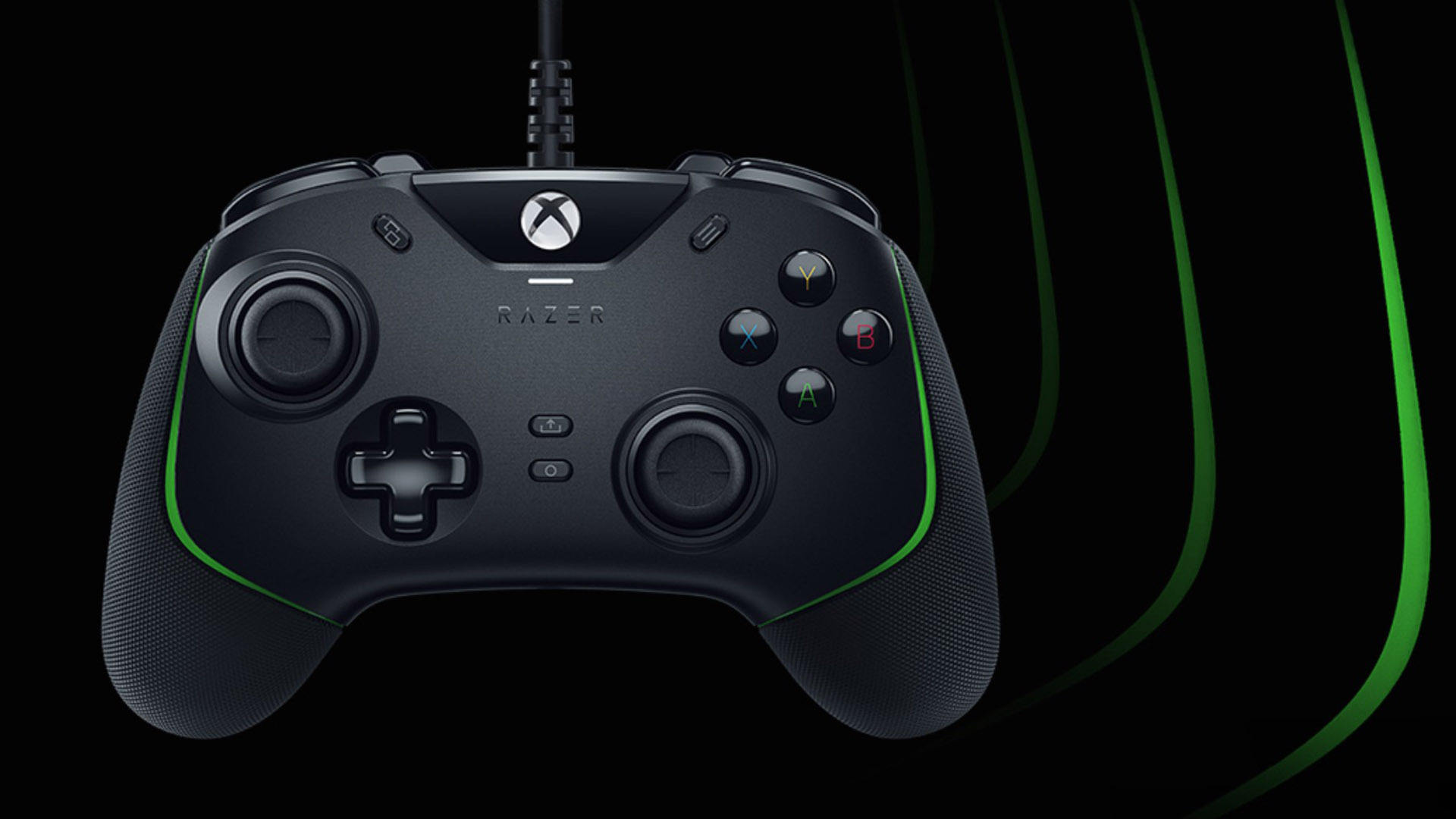Wolverine V2 is not an X-Man, just a new Razer gamepad to rival Xbox's