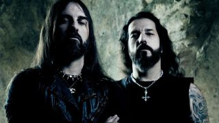 Rotting Christ: Their journey from anarchist punks to black