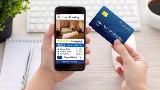 credit cards for travel rewards