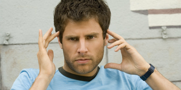 Psych James Roday Shawn USA Network