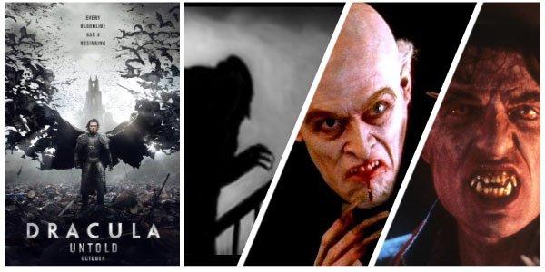 Dracula Untold Netflix