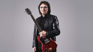 "Tony Iommi: ""We had this interest in the supernatural. Light and shade… Something a bit frightening"""