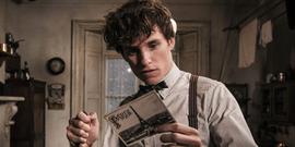 Fantastic Beasts' Eddie Redmayne Joins Daniel Radcliffe In Speaking Out Against J.K. Rowling