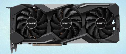 Gigabyte RX 5600 XT Gaming OC 6G