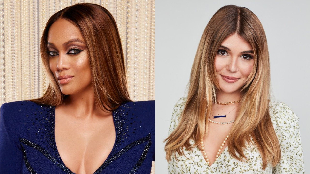 Should Lori Loughlin's Daughter Olivia Jade Even Be On Dancing With The Stars After Scandal? Here's What Tyra Banks Thinks