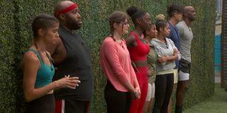 The Big Brother Houseguests Big Brother Season 23