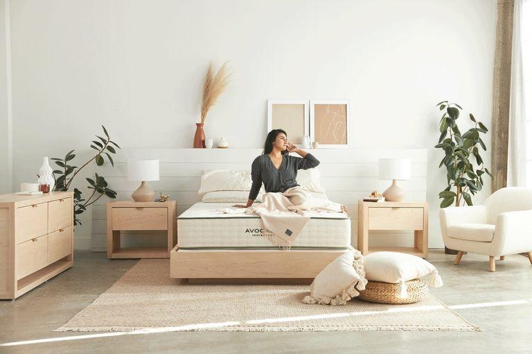 Avocado mattress deal